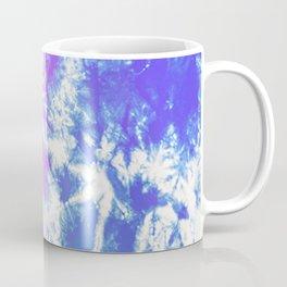 Abstract Modern Pastel Cloud Pattern Coffee Mug