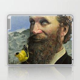 John Muir Laptop & iPad Skin