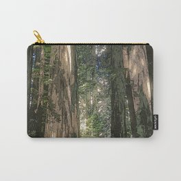 STOUT GROVE REDWOOD FOREST 1 Carry-All Pouch