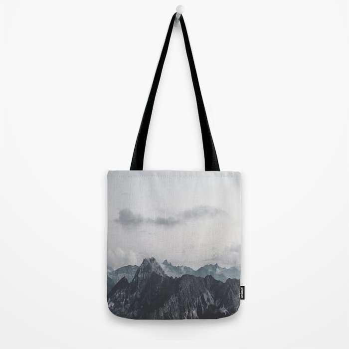 Calm - landscape photography Tote Bag