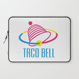 Taco Bell Laptop Sleeve