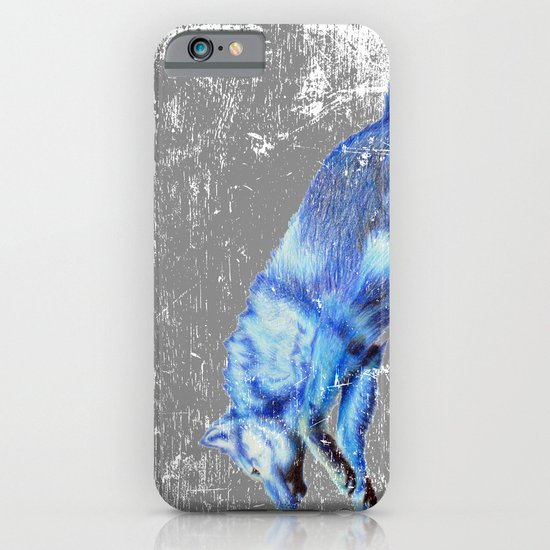 Wolf Pack Sans Pack iPhone & iPod Case