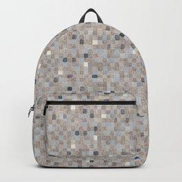 Iteration -Sunshine- (Extra Large No. 4) Backpack