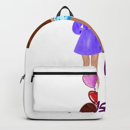 Gals pals for Life Backpack