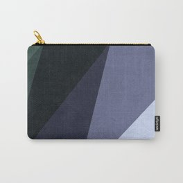 Six Shades of Dew Carry-All Pouch
