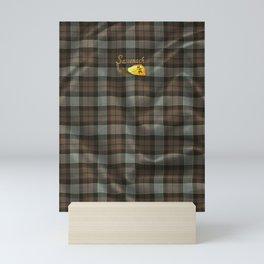 Sassenach (Outlander) Mini Art Print