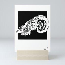 Polaroids No.3 Mini Art Print