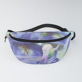 Imagine - Fantasy iris fairies Fanny Pack