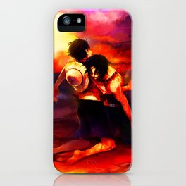 in fact iPhone Case
