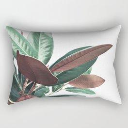 Grandiflora Rectangular Pillow