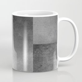 Square Composition XII Coffee Mug