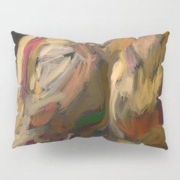 Butt 1 Pillow Sham