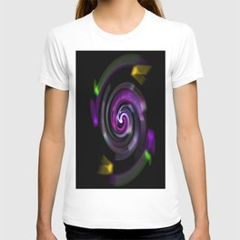 Magic of colors T-shirt