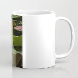 Green Giant 2 Coffee Mug