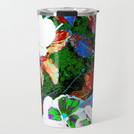 Vines of the Sole Travel Mug