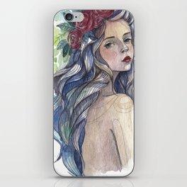 Portraitium (1) iPhone Skin