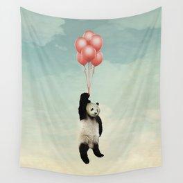 Pandaloons Wall Tapestry