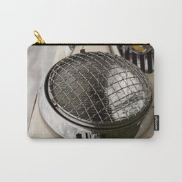 Vintage Car 11 Carry-All Pouch