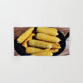 Sweet Corn Hand & Bath Towel