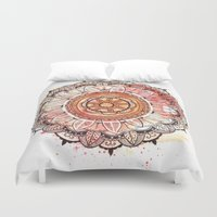 imagine Duvet Covers featuring Imagine  by rskinner1122