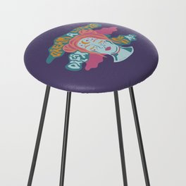Dream a little dream of me Counter Stool