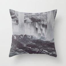 FRRRÑ Throw Pillow