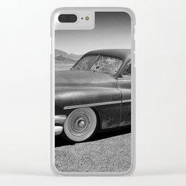 1951 Mercury Clear iPhone Case