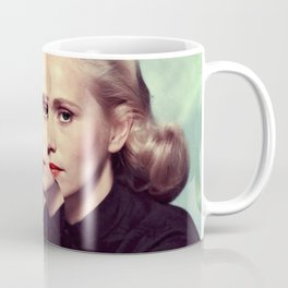 Duplicity IV / Saint Coffee Mug