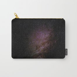 The Beuty of Darkness Carry-All Pouch