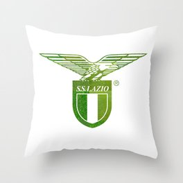 Football Club 12 Throw Pillow