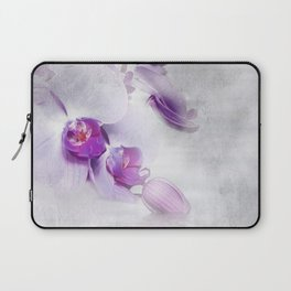 Colurful Orchid 2 Laptop Sleeve