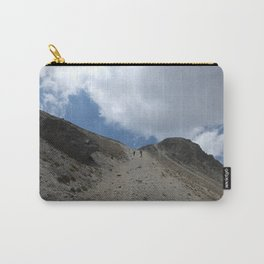 A Walk On The Mountain Carry-All Pouch