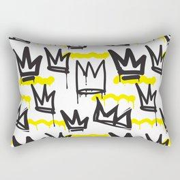 Graffiti illustration 04 Rectangular Pillow