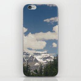 Mount Robson iPhone Skin