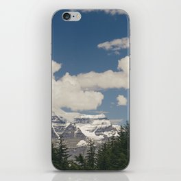 Mount Robson iPhone Skin
