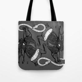 THE MAGICIAN Tote Bag