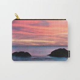 Natural Watercolors Carry-All Pouch