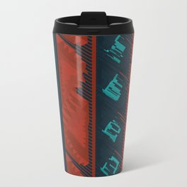 3D Ethic BG Travel Mug