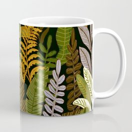 Rain Forest Coffee Mug