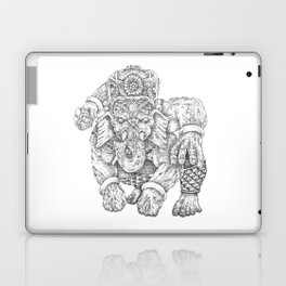 Ganulk Laptop & iPad Skin