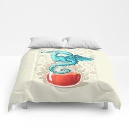 Dragon Potion Comforters