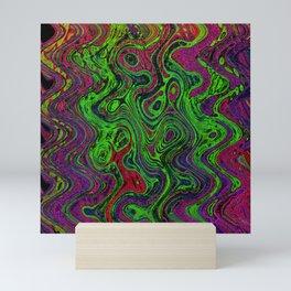 Snakes Mini Art Print