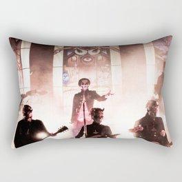 Ghost. Rectangular Pillow