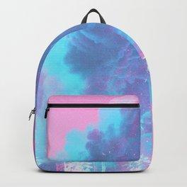 SUMMER WAVES II Backpack