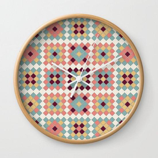 Granny's Wall Clock