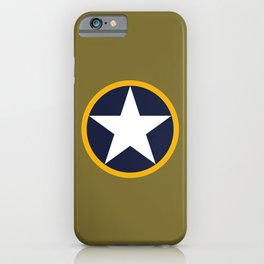 Operation Torch iPhone Case