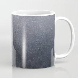 starlight glitter forest Coffee Mug