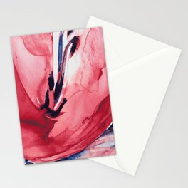 Soul Flower 2020-2j by Kathy Morton Stanion Stationery Cards