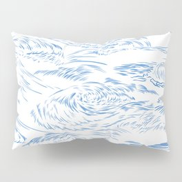 MicroWave Goodbye Pillow Sham