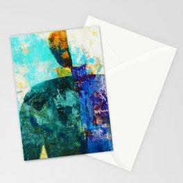 Malevich 2 Stationery Cards